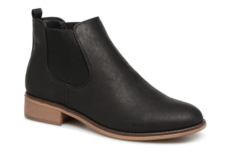 Últimos recortes de precios Vero Moda Chelsea boot (Negro) - Botines  chez Sarenza