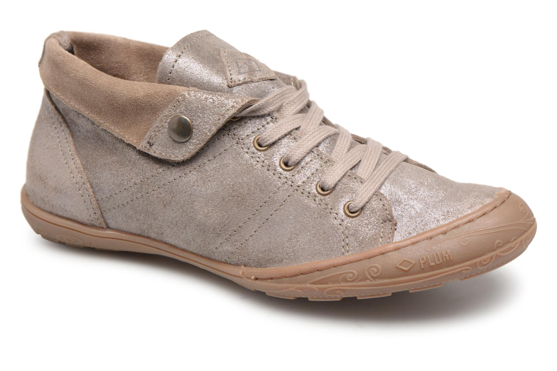 Nuevos zapatos para hombres y mujeres, descuento por tiempo limitado P-L-D-M By Palladium Gaetane Crb (Gris) - Deportivas en Más cómodo