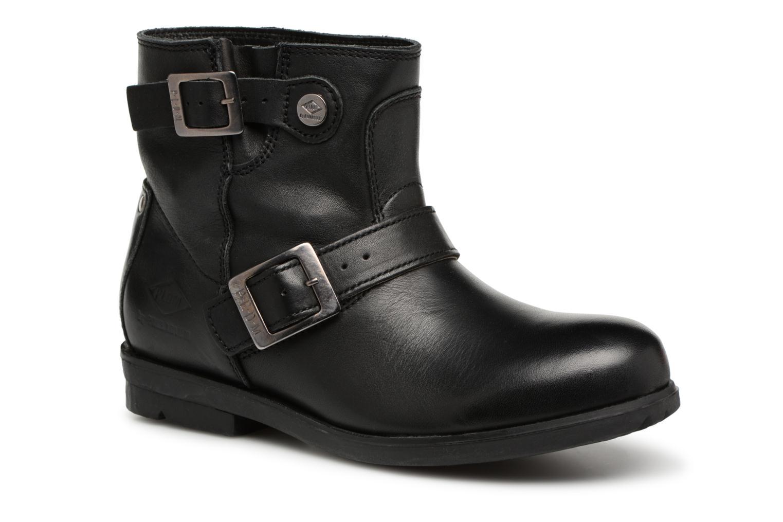 Grandes descuentos últimos zapatos P-L-D-M By Palladium Dunleer Mxco (Negro) - Botines  Descuento