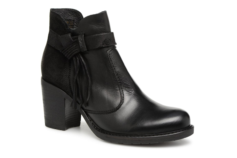 Grandes descuentos últimos zapatos P-L-D-M By Palladium Soria Mxco (Negro) - Botines  Descuento