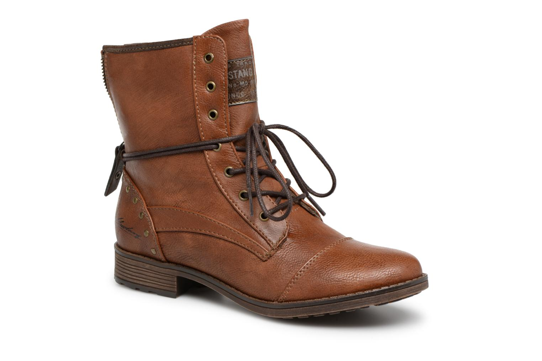 Mustang Shoes Candie Novità