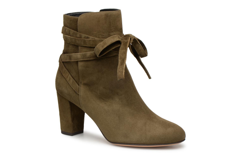 Grandes descuentos últimos zapatos Tila March TMS222-TAE-02 (Verde) - Botines  Descuento