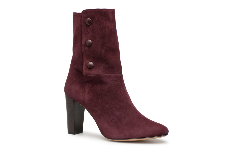 Grandes descuentos últimos zapatos Tila March TMS221-TA-02 (Violeta     ) - Botas Descuento