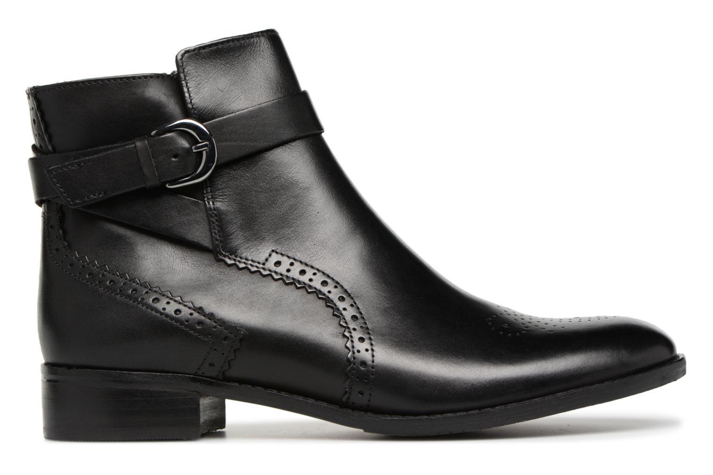 Grandes descuentos últimos zapatos Clarks Netley Olivia NEW (Negro) - Botines  Descuento