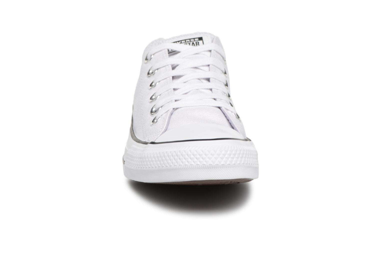 Grandes descuentos últimos zapatos Taylor Converse Chuck Taylor zapatos Ox W (Blanco) - Deportivas Descuento 4951bc