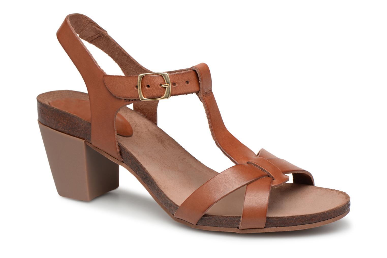 Zapatos promocionales Kickers PIETRAME (Marrón) - Sandalias   Gran descuento