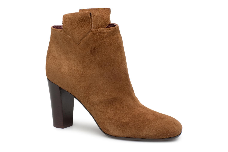 Grandes descuentos últimos zapatos Avril Gau Chic (Marrón) - Botines  Descuento