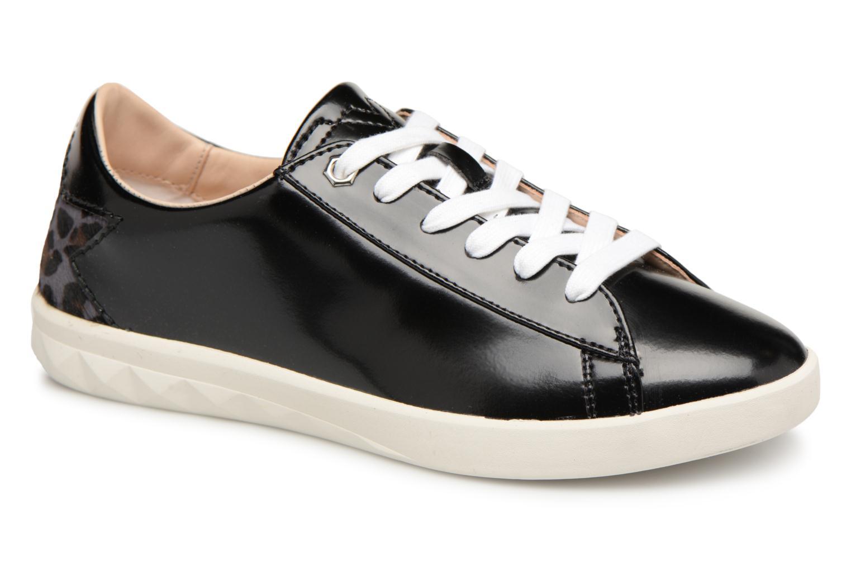 Grandes descuentos últimos zapatos Diesel Solstic (Negro) - Deportivas Descuento