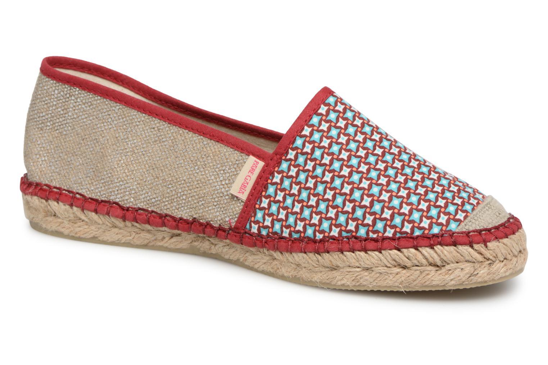Grandes descuentos últimos zapatos Pare Gabia 480032 (Multicolor) - Alpargatas Descuento