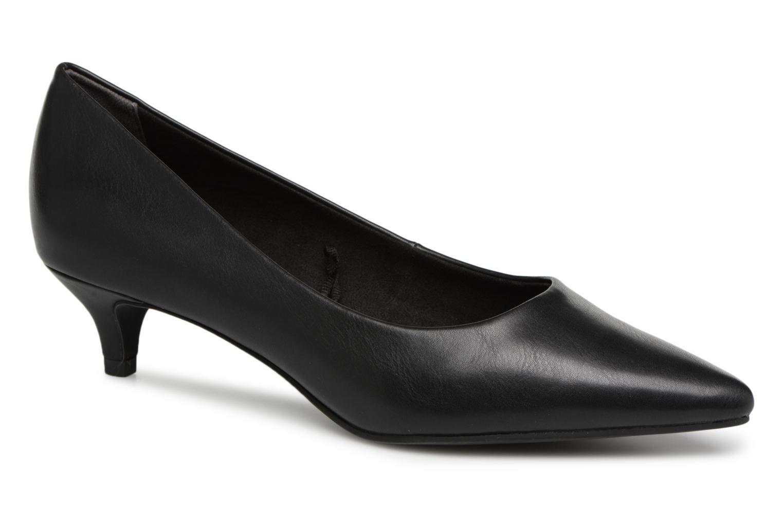 Últimos recortes de precios Tamaris GILLY (Negro) - Zapatos de tacón chez Sarenza