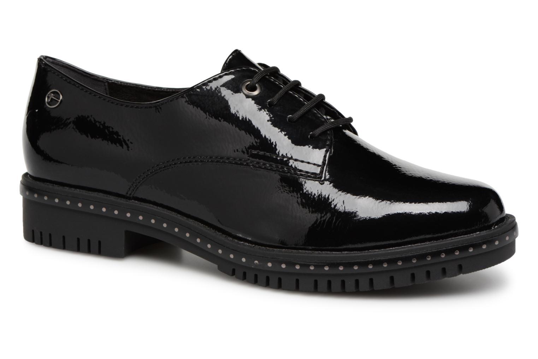 Nuevos zapatos para hombres y mujeres, descuento por tiempo limitado Tamaris NUNA (Negro) - Zapatos con cordones en Más cómodo