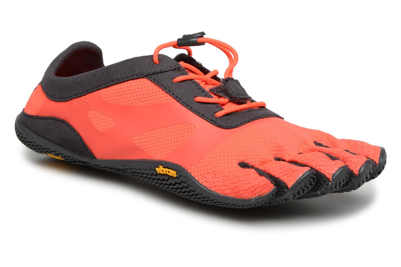 Zapatos promocionales Vibram FiveFingers KSO-EVO I (Naranja) - Zapatillas de deporte   Descuento de la marca