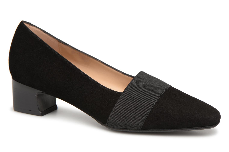 Grandes descuentos últimos zapatos Perlato 10794 (Negro) - Zapatos de tacón Descuento