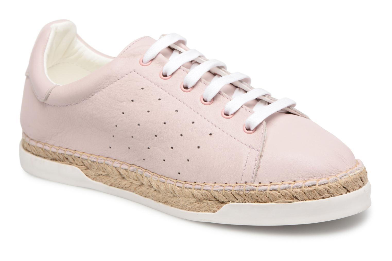 Zapatos promocionales Canal St Martin LANCRY PE18 (Rosa) - Deportivas   Zapatos de mujer baratos zapatos de mujer