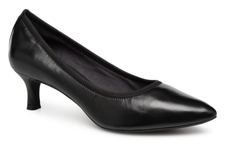 Grandes descuentos últimos zapatos Rockport TM Kaiya Pump (Negro) - Zapatos de tacón en Más cómodo