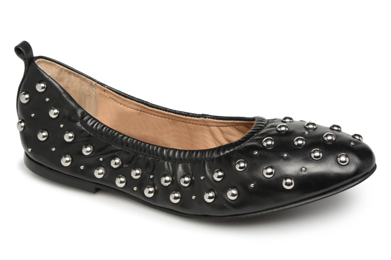 Zapatos promocionales Bronx Bsinnerx 66063 (Negro) - Bailarinas   Los últimos zapatos de descuento para hombres y mujeres