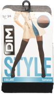 Chaussettes et collants Accessoires Collant STYLE EFFET CUISSARDE UNIE
