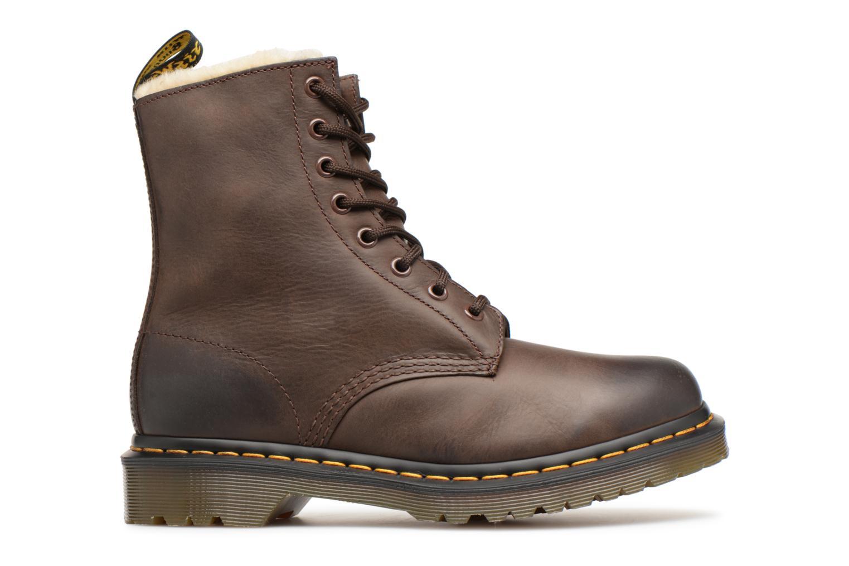 Grandes descuentos últimos zapatos DR. Martens 1460 F (Marrón) - Botines  Descuento