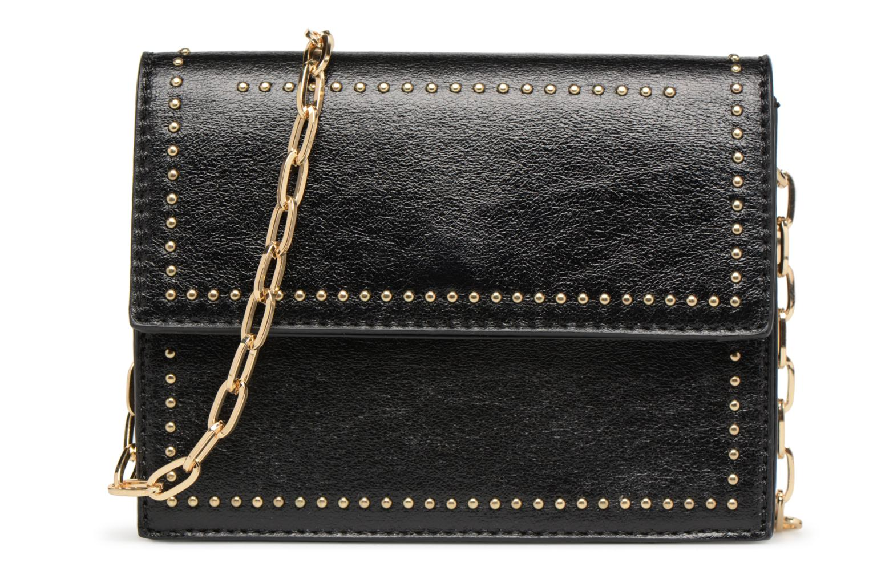 Handtaschen Street Level Mettalic chainstrap crossbody schwarz detaillierte ansicht/modell