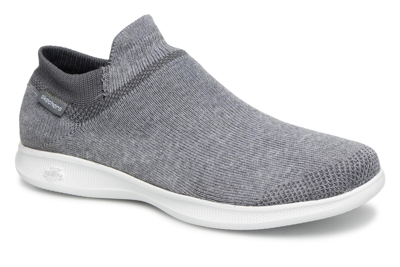 Zapatos promocionales Skechers Go step lite/ Ultrasock (Gris) - Deportivas   Casual salvaje