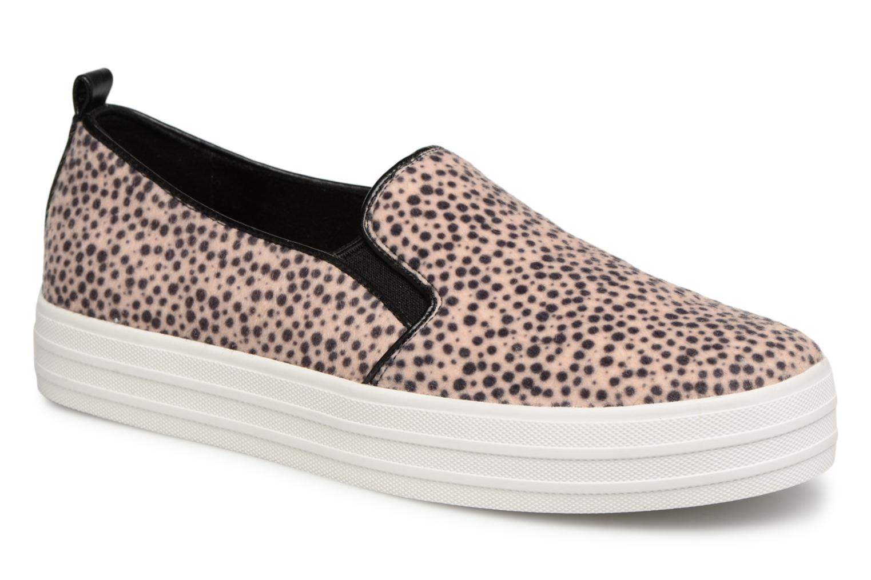 Zapatos promocionales Skechers Double up (Beige) - Deportivas   Zapatos de mujer baratos zapatos de mujer