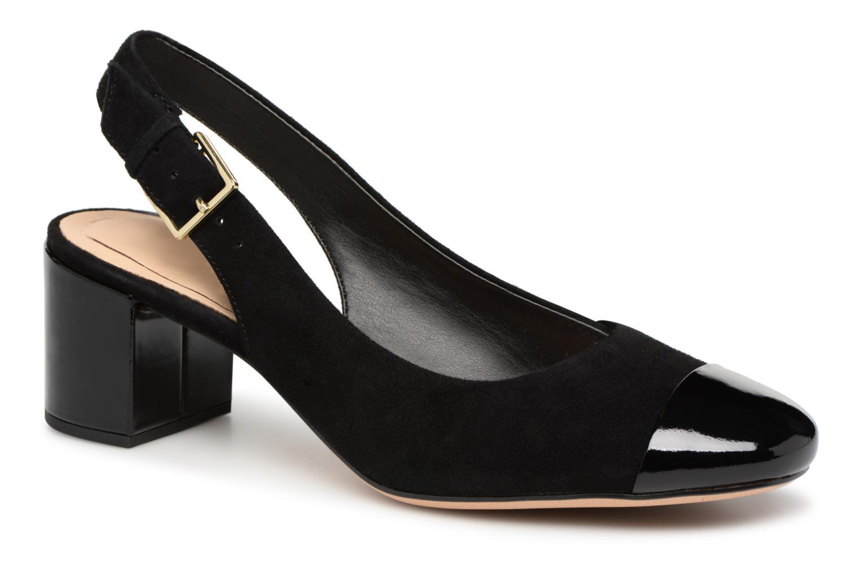 Grandes descuentos últimos zapatos Clarks Orabella Meg (Negro) - Zapatos de tacón Descuento
