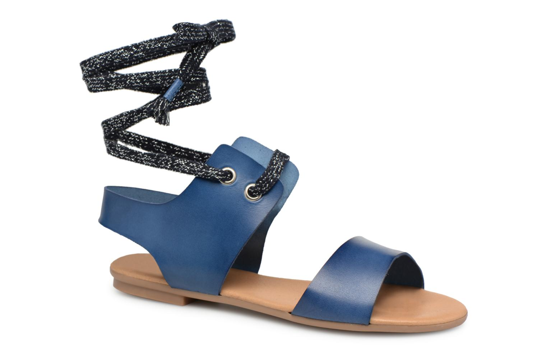 ZapatosIppon Vintage  SAND-BEACH (Azul) - Sandalias  Vintage  Venta de liquidación de temporada 86dbff