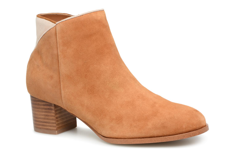 Grandes descuentos últimos zapatos - Mellow Yellow DADYLOUNE (Marrón) - zapatos Botines  Descuento 7a8557