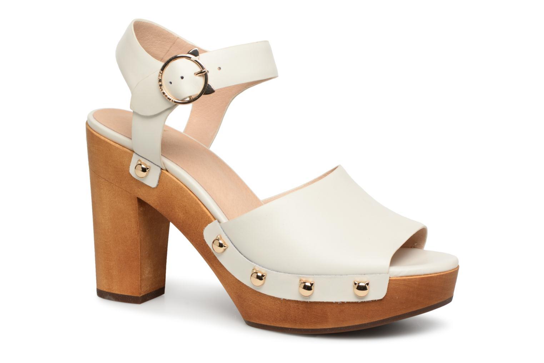 Grandes descuentos últimos zapatos Paul & Joe Sister JEANNINE (Blanco) - Sandalias Descuento