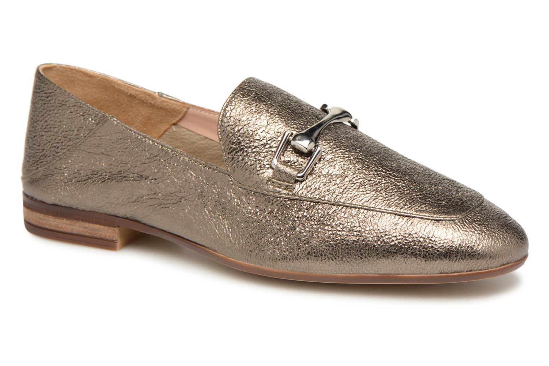 Grandes descuentos últimos zapatos Unisa Durito (Oro y bronce) - Mocasines Descuento