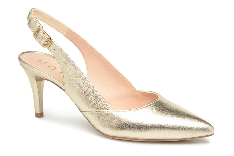 Zapatos promocionales Unisa Kristen (Oro y bronce) - Zapatos de tacón   Los zapatos más populares para hombres y mujeres