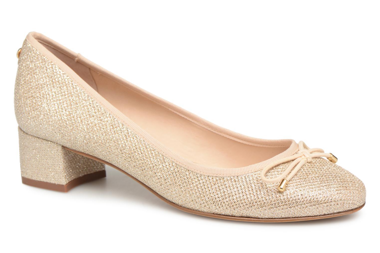 Zapatos promocionales COSMOPARIS Jaxelle (Oro y bronce) - Bailarinas   Cómodo y bien parecido