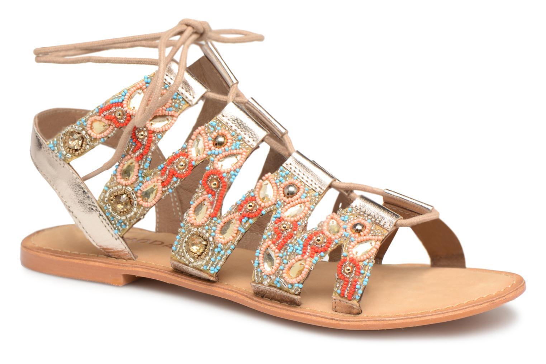 Zapatos promocionales Vero Moda 10196801 (Multicolor) - Sandalias   Casual salvaje