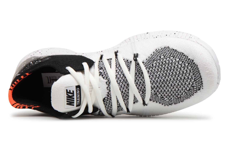 Wmns white Black Flyknit Tr Nike White Free 3 q7dCxRSw