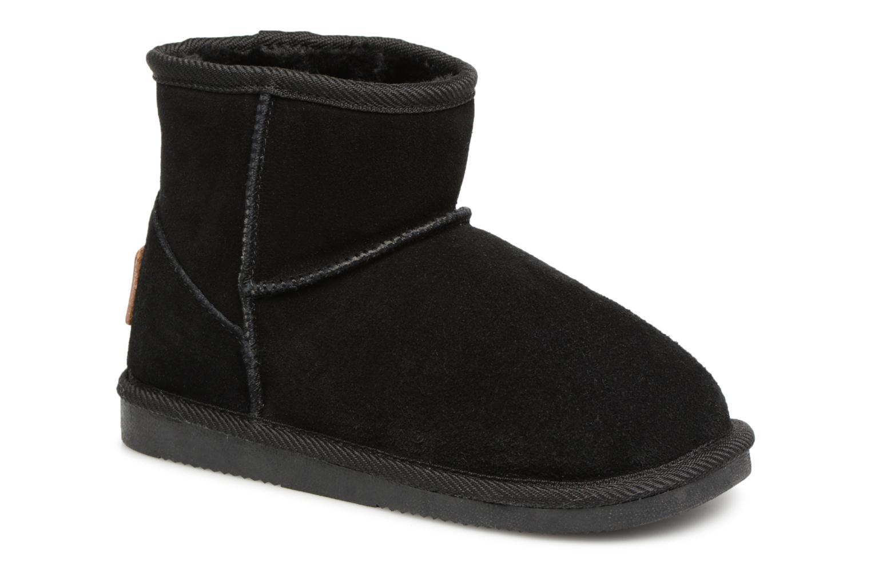 Les Flocon M Boots Par Belarbi Tropéziennes