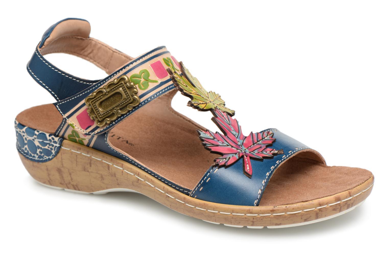 ZapatosLaura Vita  Docteur 07 (Azul) - Sandalias   Vita Zapatos casuales salvajes 4572d4