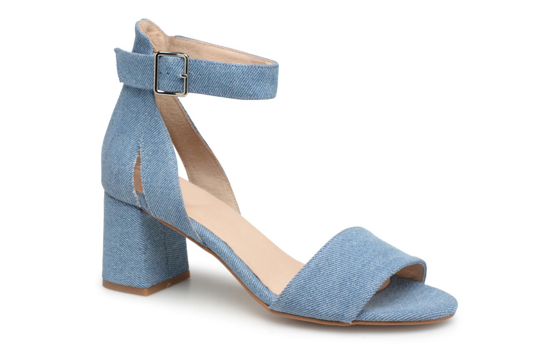 Grandes descuentos últimos zapatos Shoe the bear May (Azul) - Sandalias Descuento