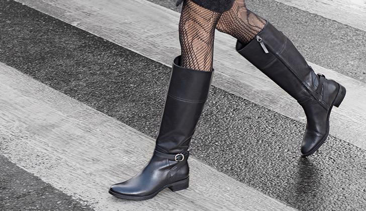 Udvalg af Geox støvler