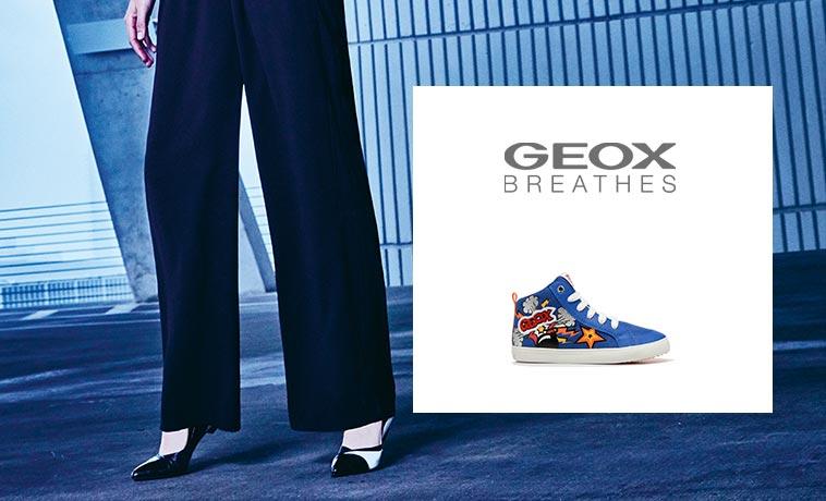 Geox Flash Sale