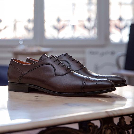 POUR LUI - Chaussures de ville