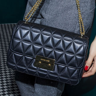 SAC QUILTED