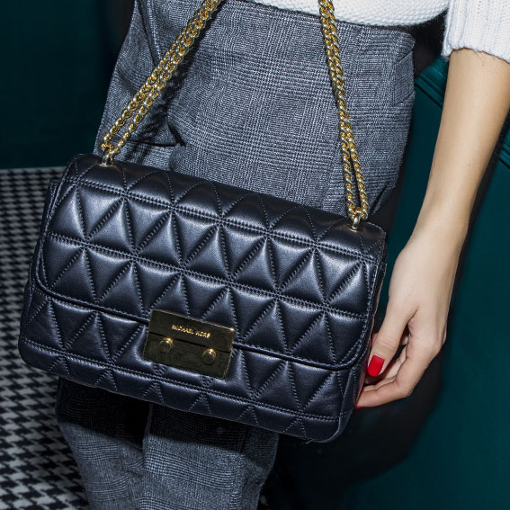 TREND - QUILTED BAGS