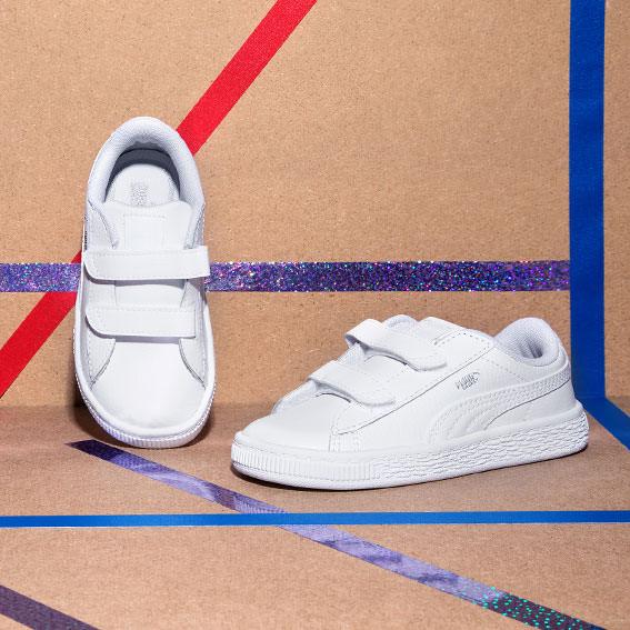 Die Stars der Sneaker -