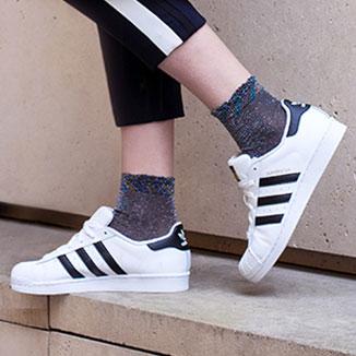 Ikoniska sneakers