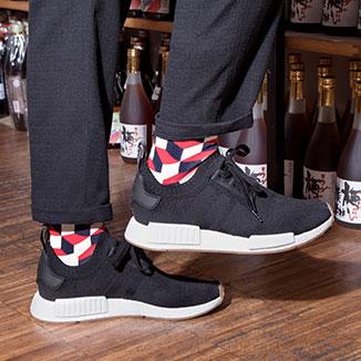 Sneakers Uomo Sarenza