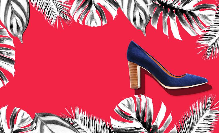 promociones zapatos primavera