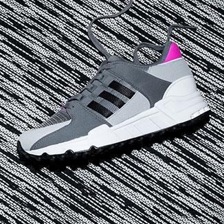Nieuwe collectie sneakers kinderen