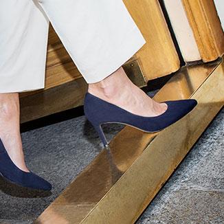 Neue Kollektion Designer Schuhe
