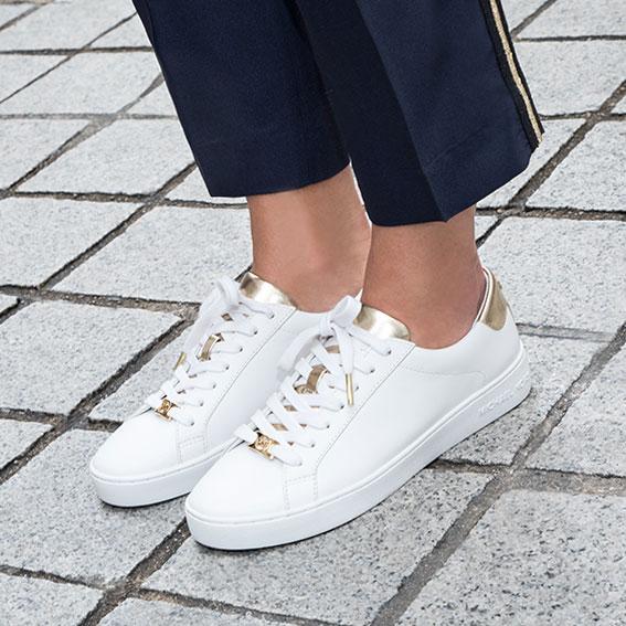 KLAAR VOOR HET NAJAAR - Design sneakers