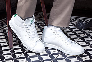 Adidas Stan Smith Rétro Tennis Homme